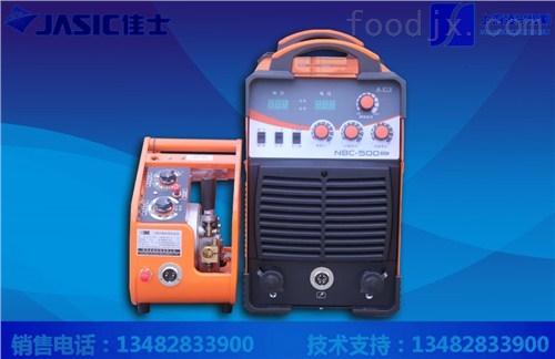 佳士nbc-500直销 500气保焊机厂家直销 凌兴供