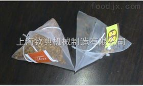 QD-20茶叶滤袋包装机