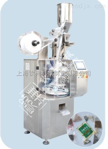 厂家直销广西三角袋泡茶超声波封口包装机
