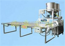 四季生产免冻粉条机