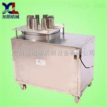 多功能土豆切片机使用方法