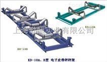 食品加工配料皮带秤系统专业厂家供应电子皮带秤