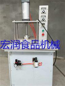 450液压型450液压型面食压饼机