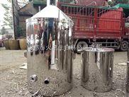 火速科技 kj-50斤酿酒设备家用型白酒设备