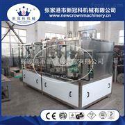CGF-4-4-1厂家供应直线式10L桶装食用油灌装机