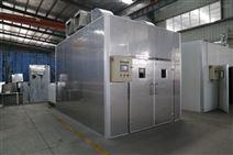 RH-DW-01T型蒸汽食品烘房