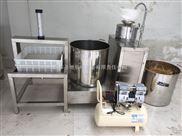 高性能质全自动豆腐机花生豆腐机器大型豆腐机操作简单