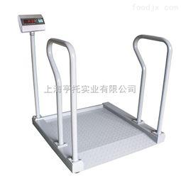 广州200kg电子轮椅称 医用透析体重秤