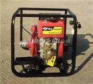 便携式2寸柴油水泵 森林灭火高压泵