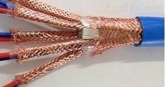 WDZN-KYJY-7*2.5耐火控制电缆