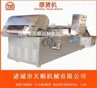 糯玉米清洗机/糯玉米漂烫机/糯玉米包装机