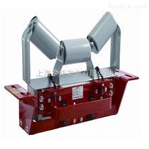 ICS单托辊计量皮带秤 高精度动态调速电子皮带秤