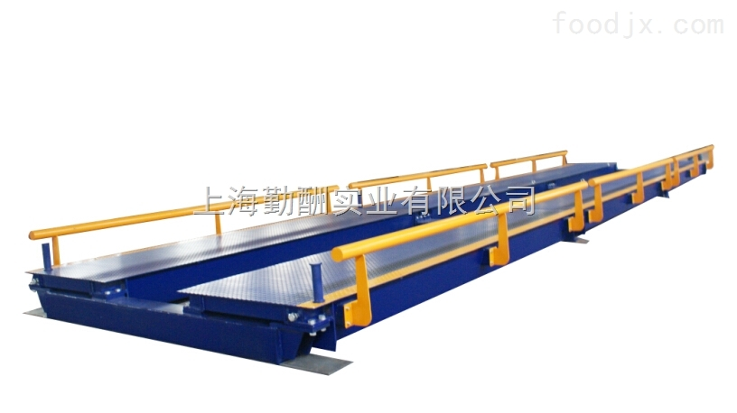 地上衡团购,3*18M电子汽车磅,上海汽车地磅