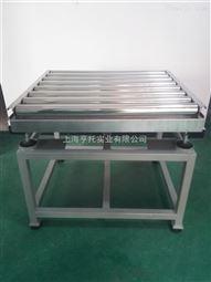 杭州30KG滚筒检重秤 50kg上下线报警滚轮称