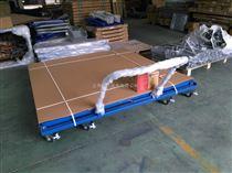DCS-HT-Y天津1000kg带轮子移动地磅 2吨移动式平台秤