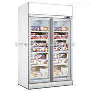 广西南宁便利店冷柜饮料柜冷藏展示柜立式冰柜