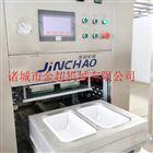 江苏龙虾封盒机 盒式气调保鲜包装机设备