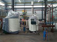 全自動燃油氣導熱油爐