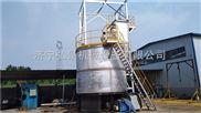 厌氧发酵罐原理结构图