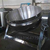 豆腐店豆浆煮锅 蒸汽加热夹层锅