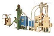 杂粮加工设备 五谷杂粮加工成套设备 豆类加工机械