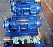 北京强亨机械离心式清水泵性能可靠电耗低使用维修方便