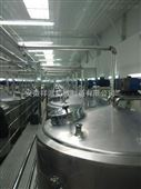 冰淇淋生产设备