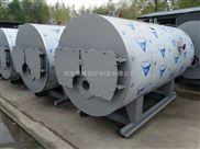威海燃油氣熱水鍋爐