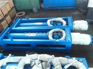 中藍300QJR熱水深井泵型號-304不銹鋼材質