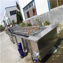 光銳不銹鋼果蔬清洗設備