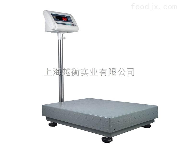 浦东新区150公斤不锈钢电子台秤 全不锈钢仪表
