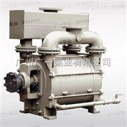 广州-广一2BE1型水环式真空泵-水泵维修