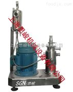 GBI2000粉体与液体的混合设备