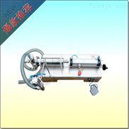 小型半自动灌装机/半自动灌装液体定量机
