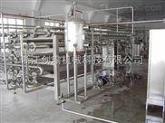 不銹鋼列管式殺菌機