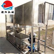 雞鴨鵝屠宰流水線 噴淋松毛設備 家禽屠宰流水線設備