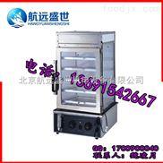 五層加熱保濕蒸包機|蒸包子饅頭機器|早餐店包子加熱機|北京加熱包子機
