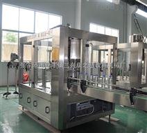 瓶裝水三合一灌裝機全自動生產線設備價格