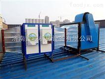 济南饮食业油烟分离器排放要求感觉到达