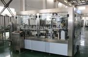 gf12-4-易拉罐灌裝飲料生產線