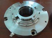 锅炉给水泵用机械密封-机械密封设计