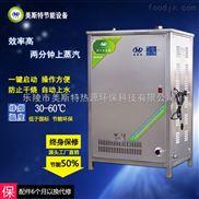 商用燃气蒸汽发生器多少钱一台