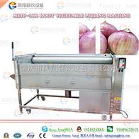 MSTP-1000土豆去皮设备 洋葱去皮机 洋葱脱皮机