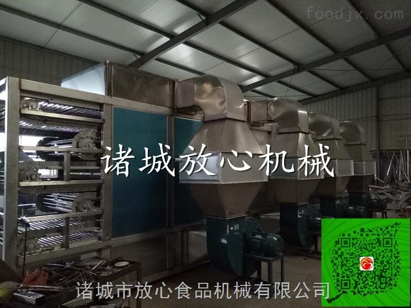 贵州天麻烘干机
