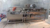 DY-36厂家定制涡流金沙999s、全不锈钢洗菜机