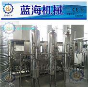 CGF24-24-8-小瓶三合一纯净水灌装机