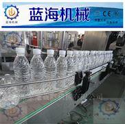 纯净水灌装设备