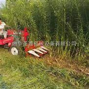 成本低牧草收割机,液压升降拖拉机割台