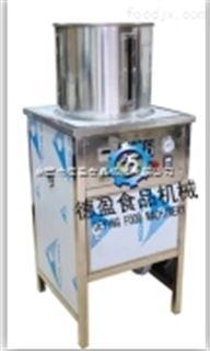 DY-128S广东销售大蒜去皮机、广州大蒜去皮机