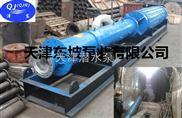 高壓潛水泵-天津深井潛水泵-津東熱水潛水泵